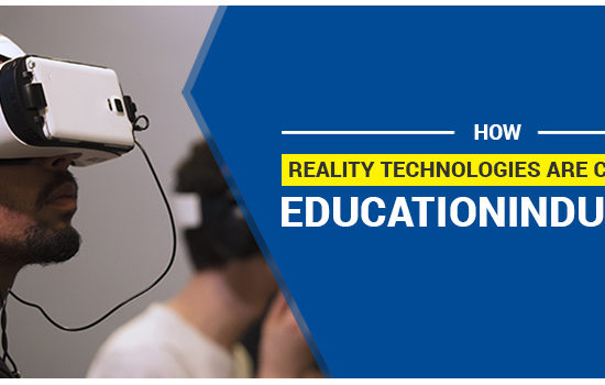 Reality Technologies Changing Education World