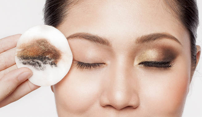 Makeup Removal Tips, Ideas