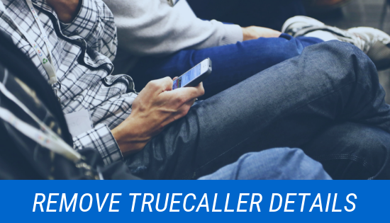 Truecaller Unlist - How to remove your number from truecller
