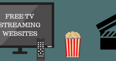 Free TV Streaming Sites - Watch Live TV online