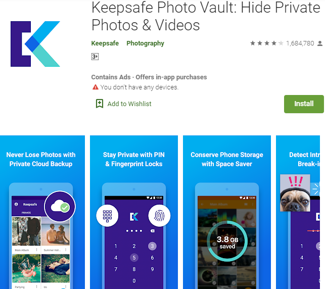 Keep-safe-app-lock