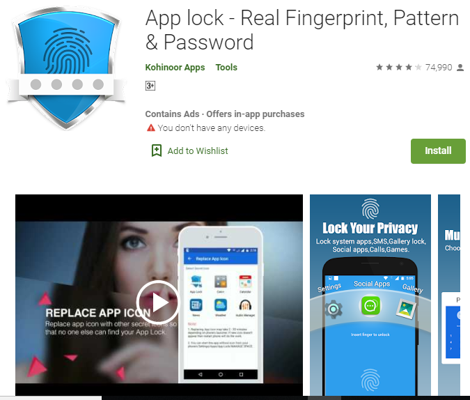 App-lock-Real-Fingerprint-Pattern-and-Password
