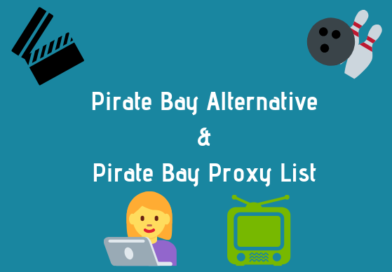 Pirate Bay Alternative And Proxy List