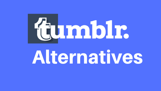 Tumblr-Alternatives