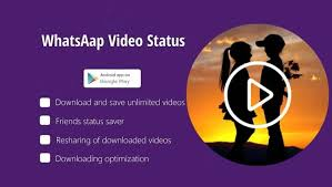 Best WhatsApp videos status apps