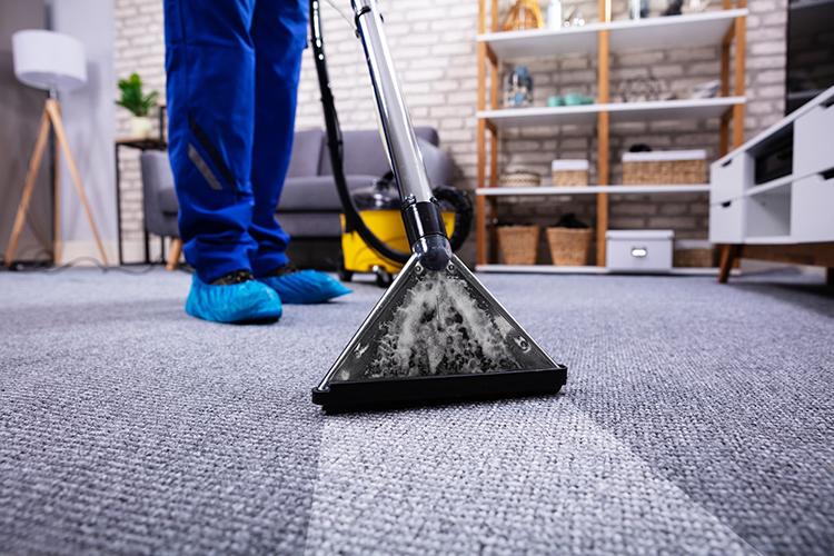 Assorted Strata Cleaning Services