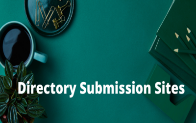 Directory Submission Sites 2021